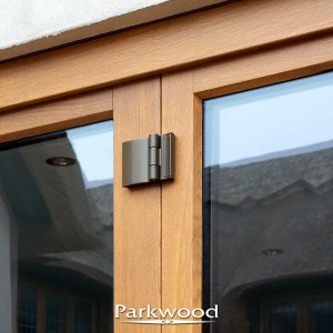 Bi Fold Timber Doors By Parkwood