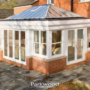 Timber Orangeries By Parkwood
