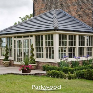 Elegant Garden Rooms By Parkwood
