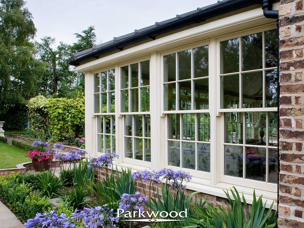 Elegant Conservatories by Parkwood