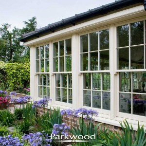 Elegant Conservatories By Parkwood