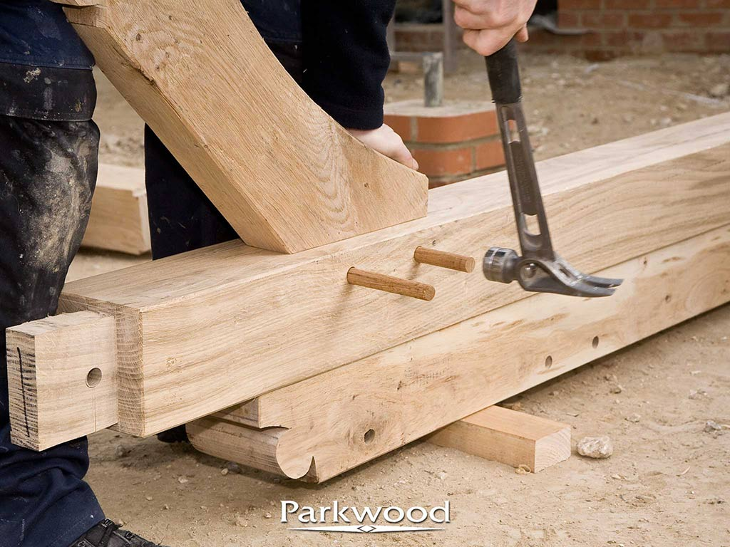 0820 Parkwood Joinery Ltd