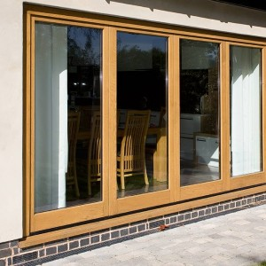 Timber Doors By Parkwood