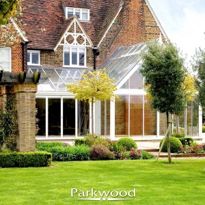 Contemporary Conservatories By Parkwood