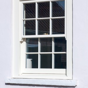 Parkwood Sliding Sash Window