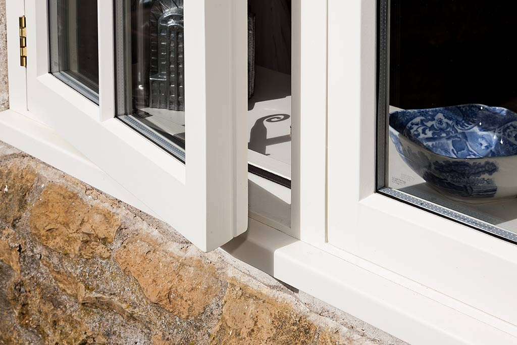 Traditional Casement Windows by Parkwood