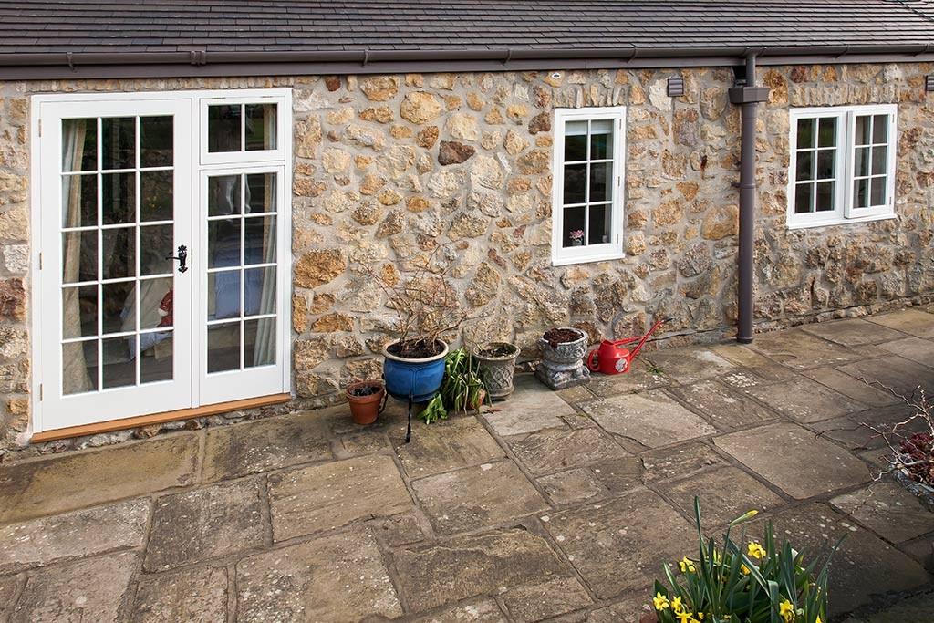 Casement Windows by Parkwood