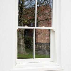 Timeless Appeal Of Sliding Sash Windows