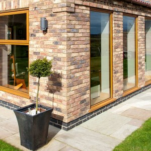 Contemporary Windows By Parkwood