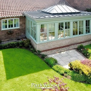 Painted Orangeries By Parkwood