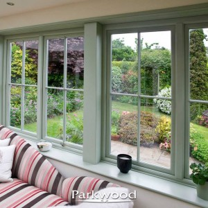 A Parkwood Orangery Brings The Garden Indoors
