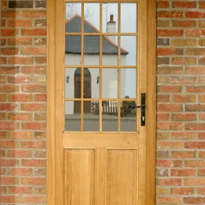 Residential Door By Parkwood