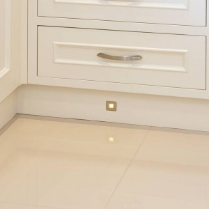 Plinth Lighting Kitchens By Parkwood Joinery Ltd