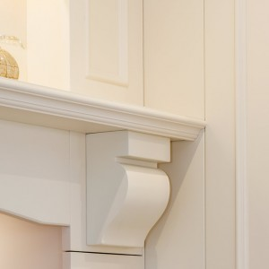 Niche Brackets Kitchens By Parkwood Joinery Ltd