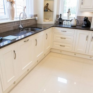 Painted Kitchens By Parkwood Joinery Ltd