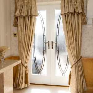External Glazed Doors By Parkwood