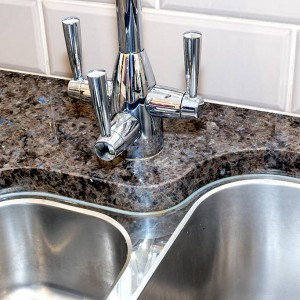 Under Mounted Sinks Kitchens By Parkwood Joinery Ltd