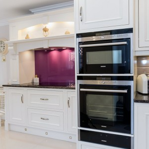 Built In Appliances By Parkwood Joinery Ltd