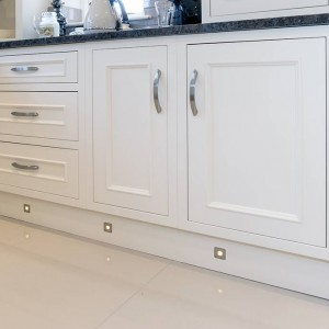 Beautifully Fitted Parkwood Kitchens