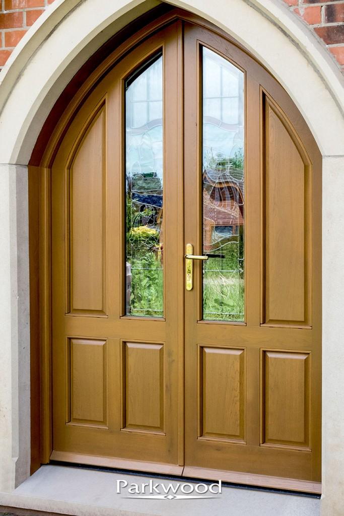 Bespoke doors by Parkwood