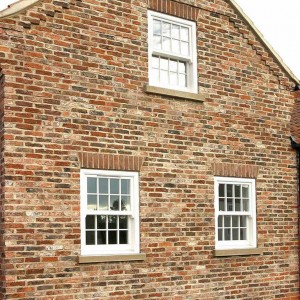 Heritage Sliding Sash Windows