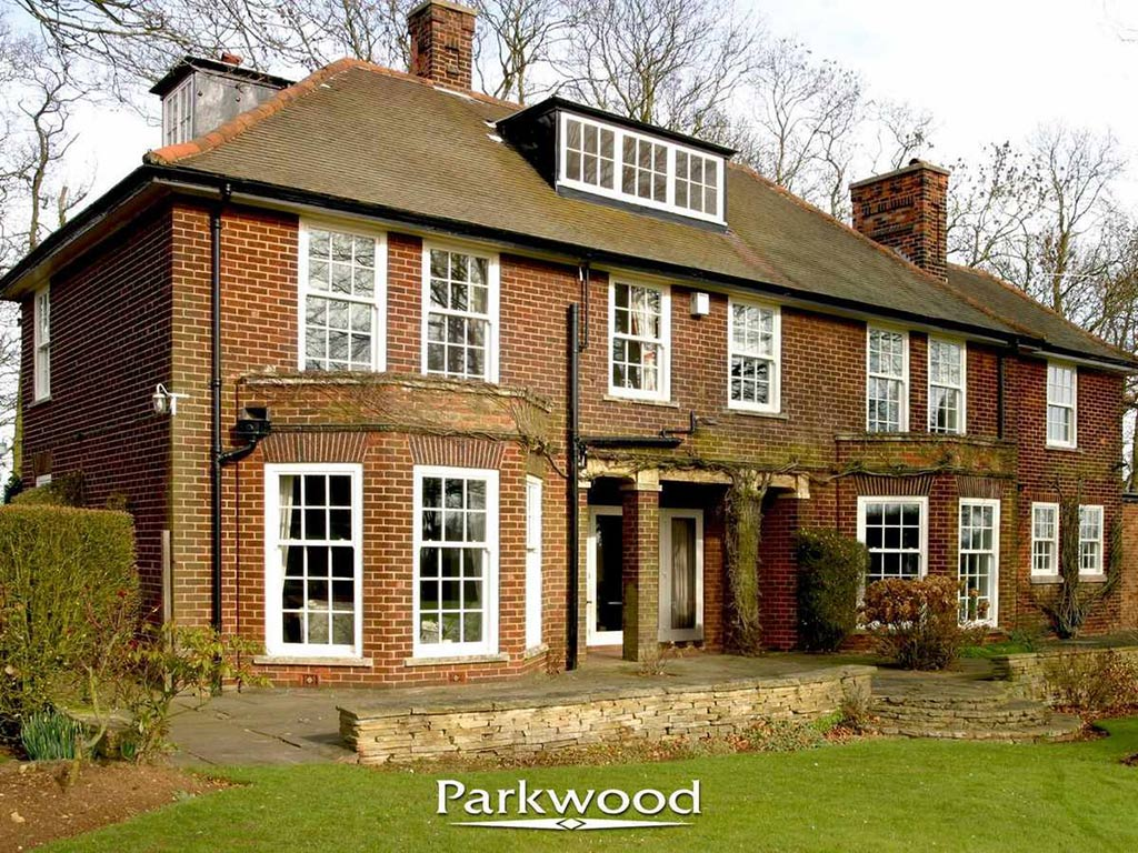 Conservation area, Grade 2 listed Sliding sash windows