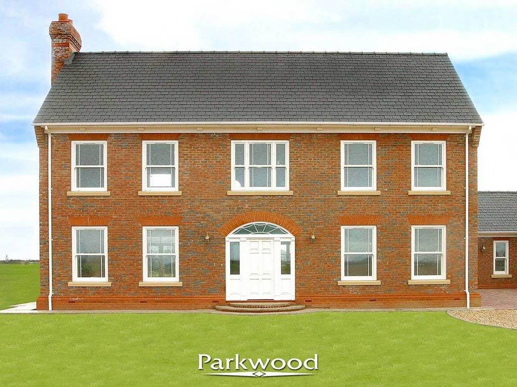 Bespoke windows by Parkwood