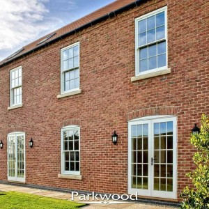 Sliding Sash Windows By Parkwood