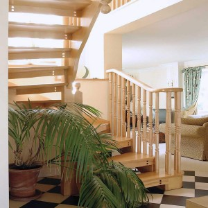 Staircases By Parkwood