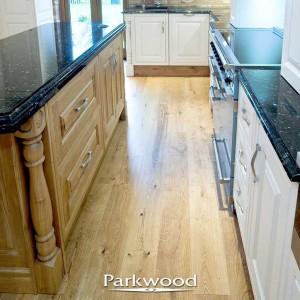 Parkwood Joinery Ltd