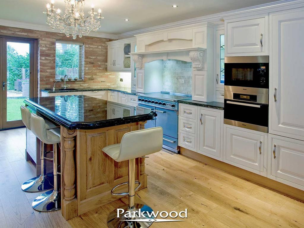 Kitchens - Parkwood Joinery Ltd