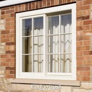 Yorkshire Sliding Sash Window