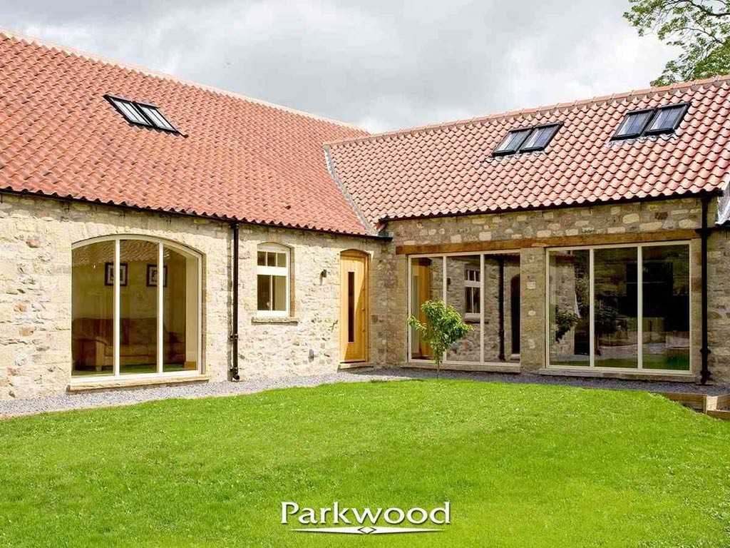 Casement Windows by Parkwood