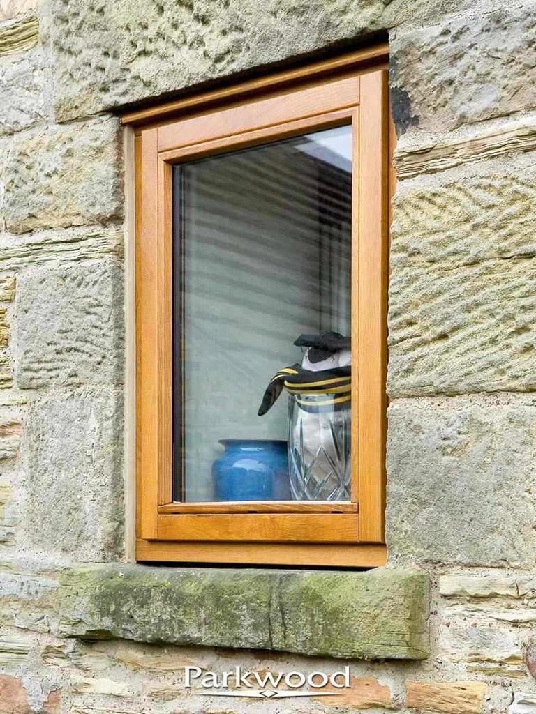 Casement window by Parkwood