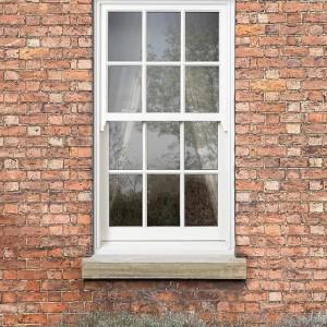 Timber Sliding Sash Window