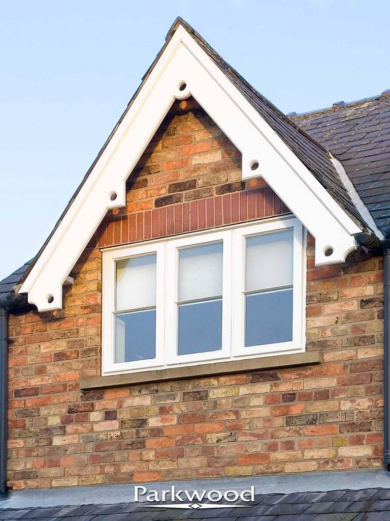 Casement window by Parkwood