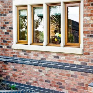 Timber Casement Windows By Parkwood