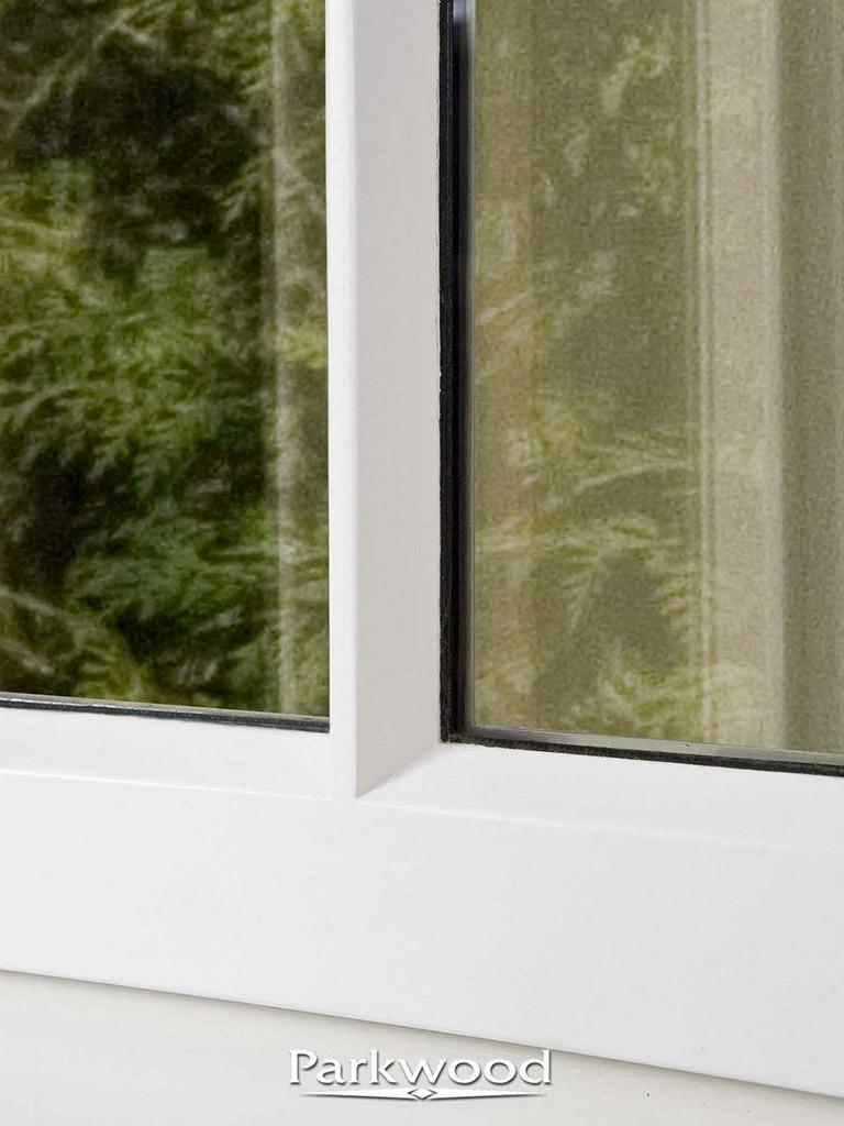 'Slimlite' glazing option